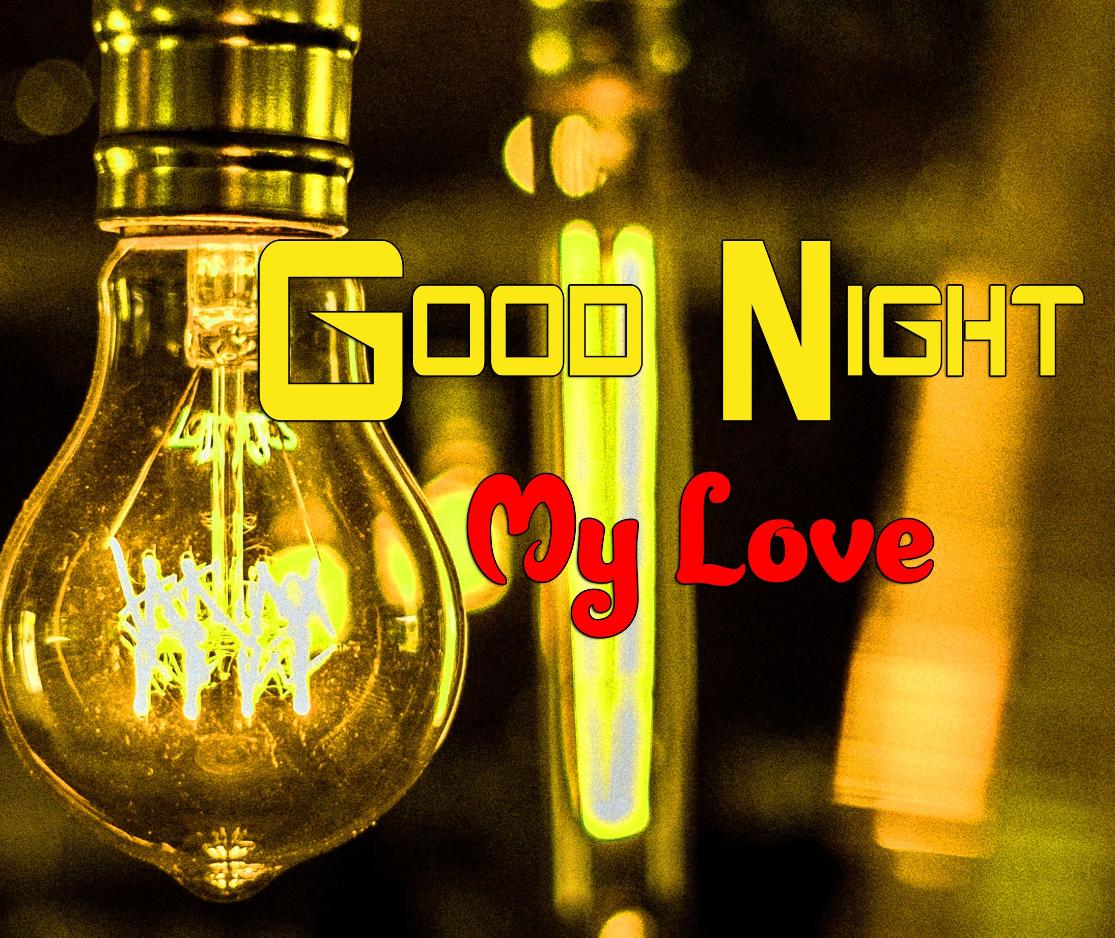 Free P Good Night Images Wallpaper