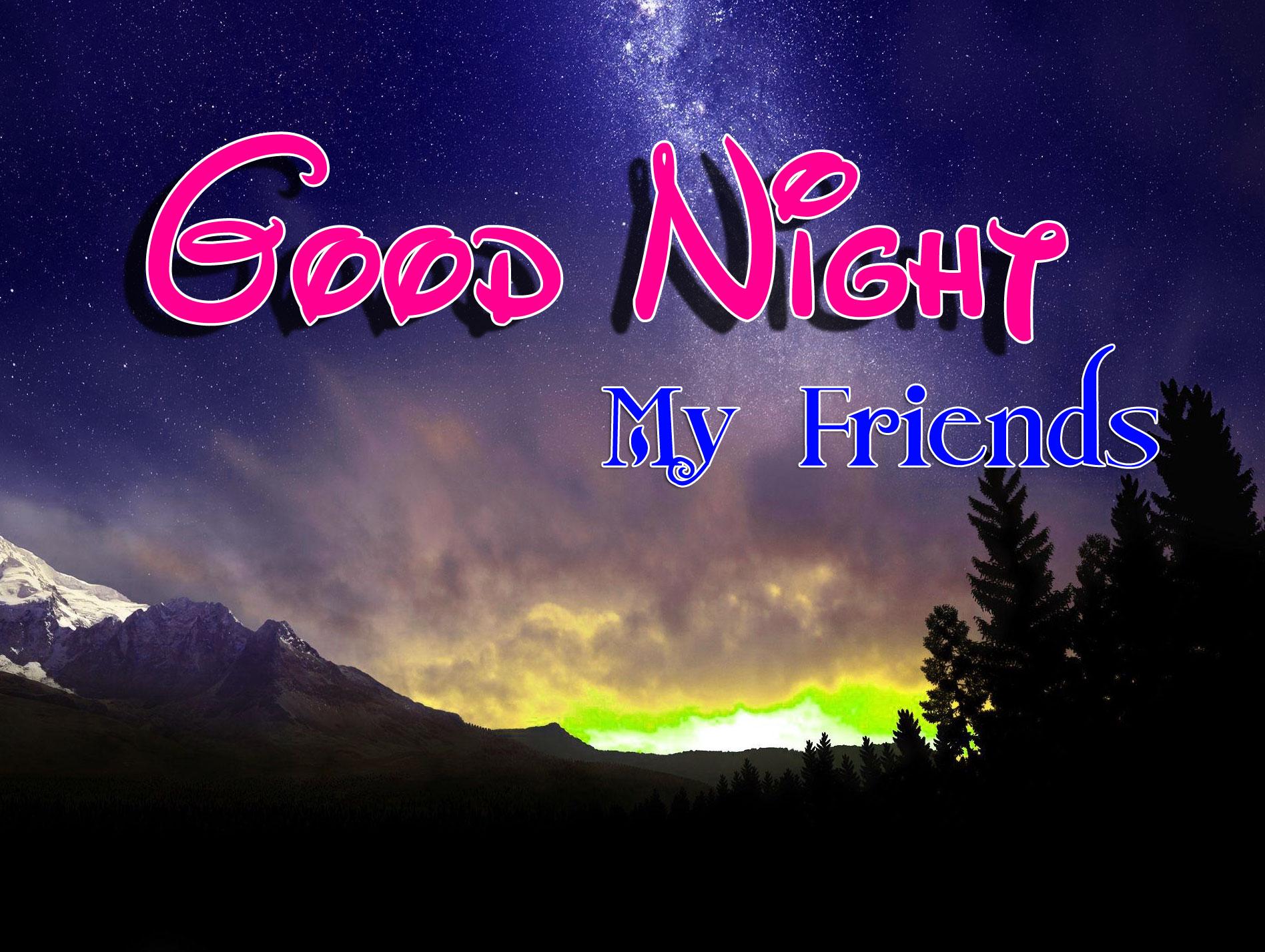 Free P Good Night Images Wallppaer