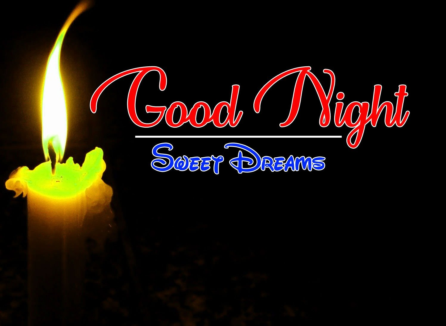 Free Beautiful Good Night Images For Facebook