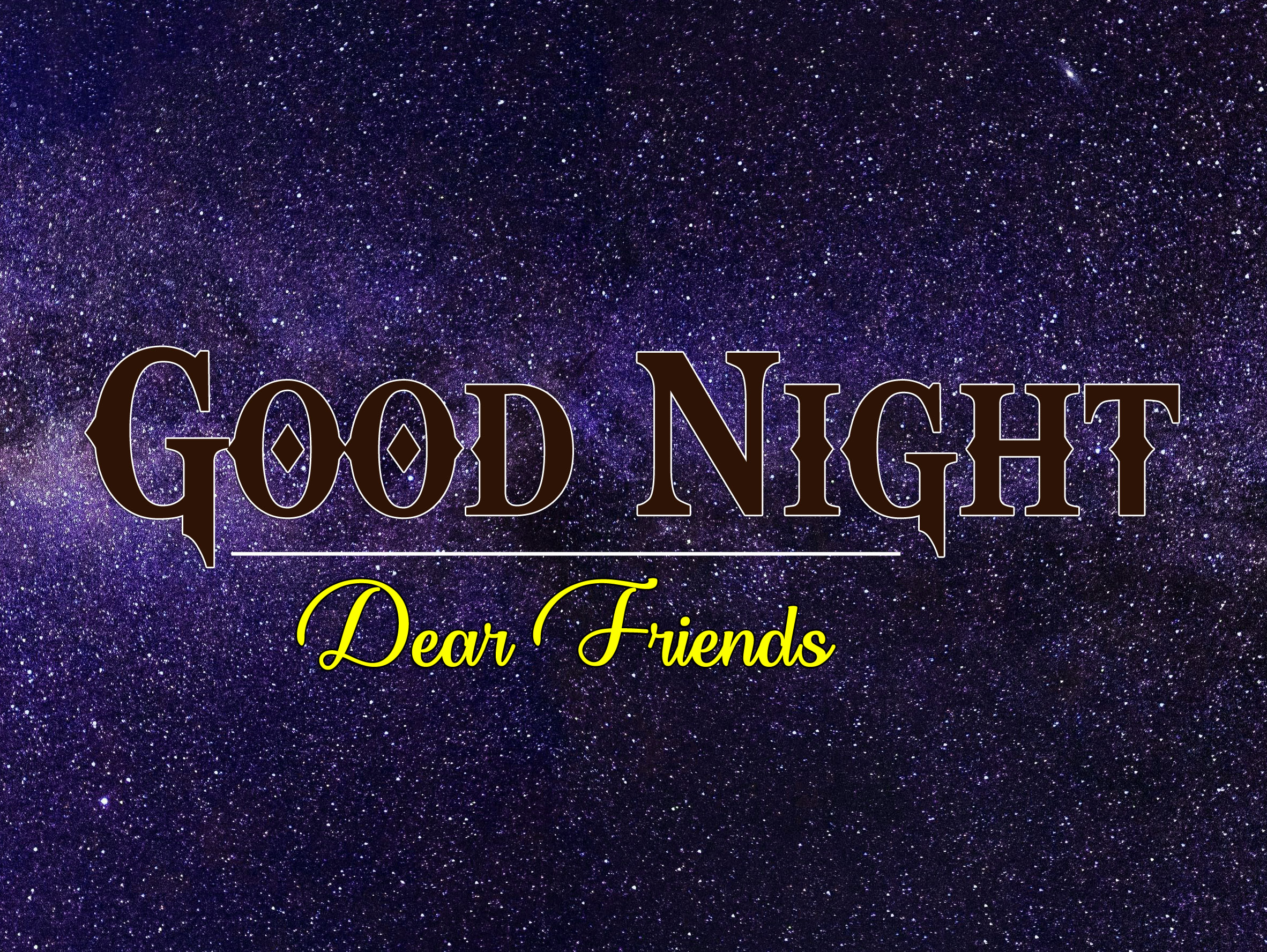 Free Beautiful Good Night Images Pics Download