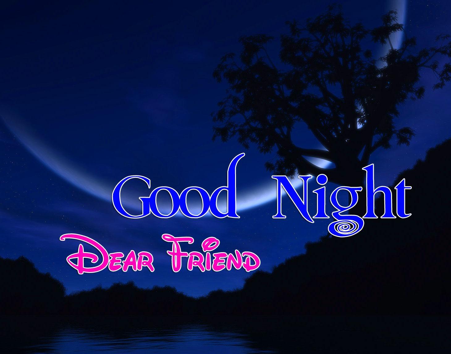 Free Beautiful Good Night Wallpaper Downlod