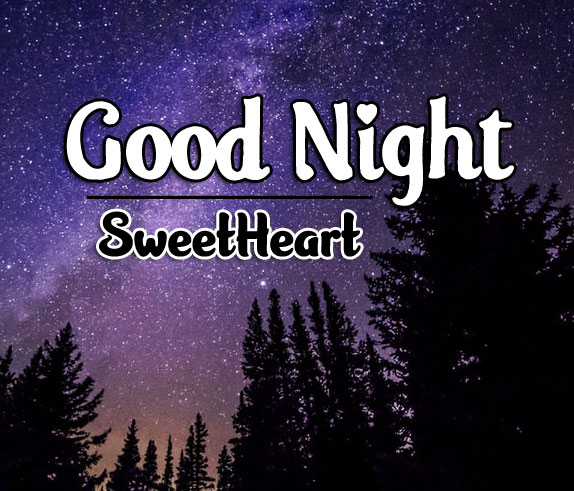 Free Beautiful Good Night Wallpaper