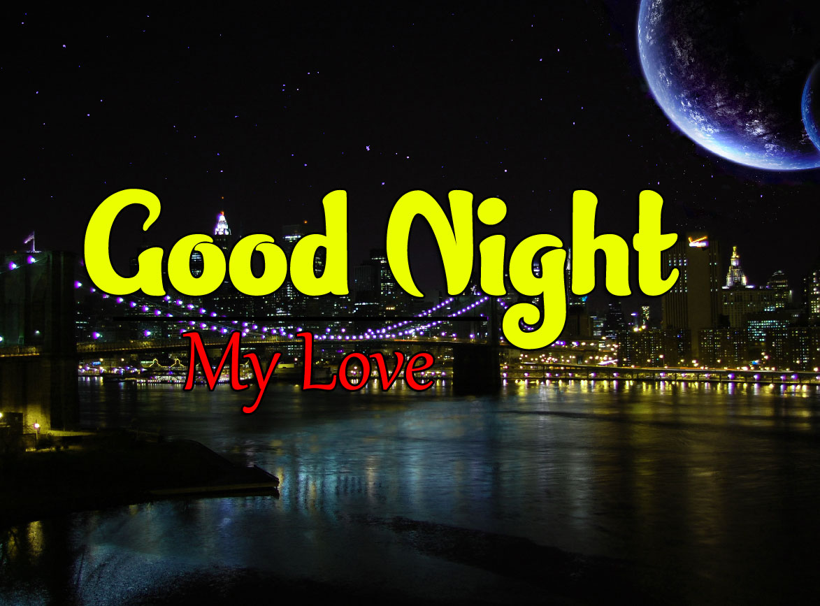 Free Good Night Images Pics Download
