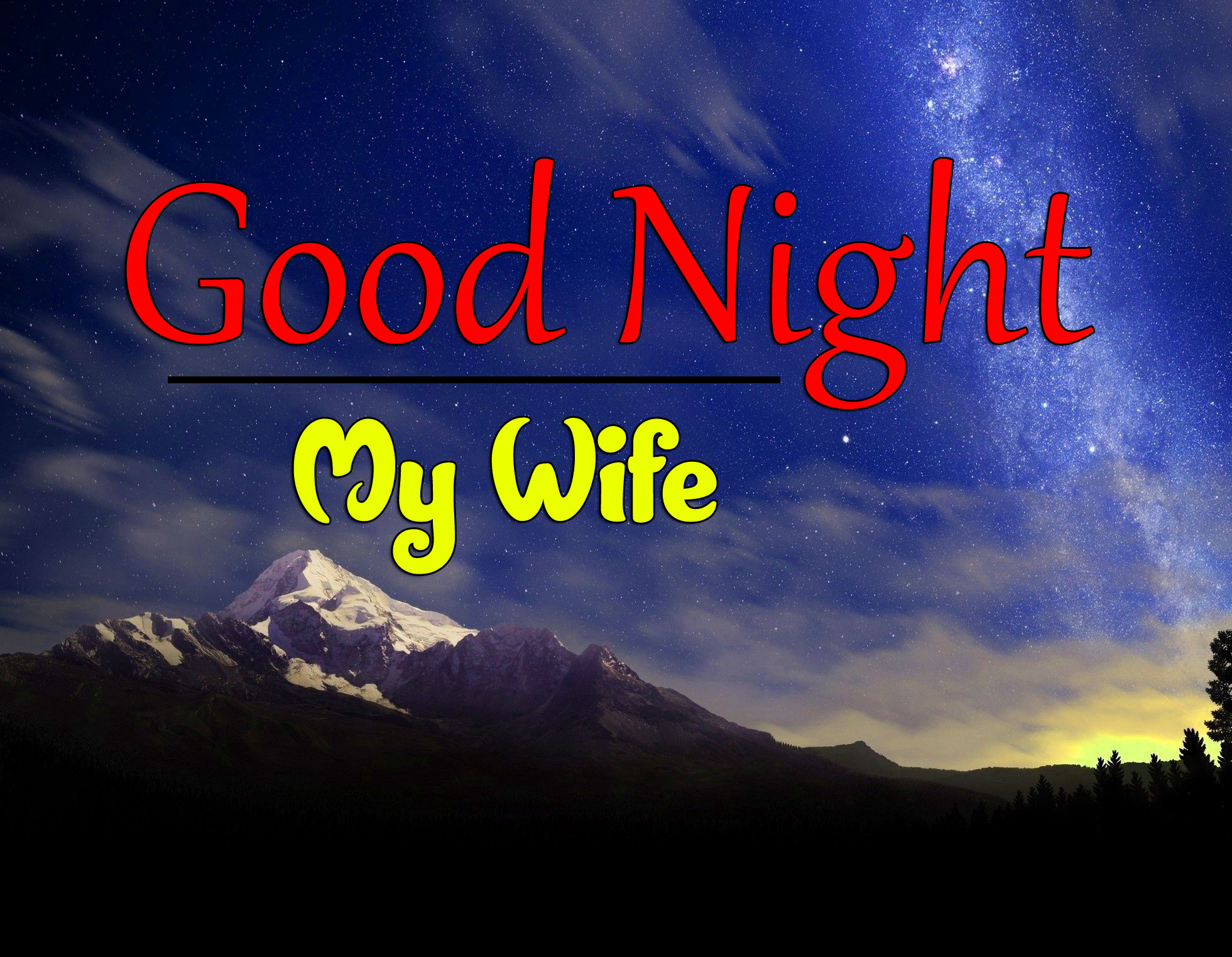 Free Good Night Images Wallpaper Download