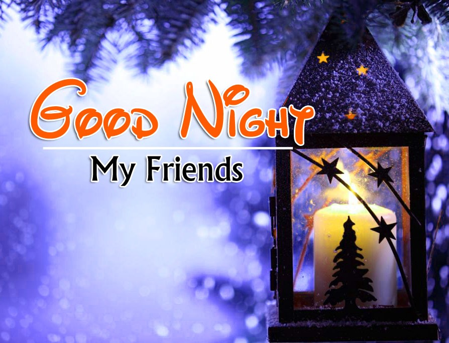 Free Good Night Wishes k Images Photo for Facebook