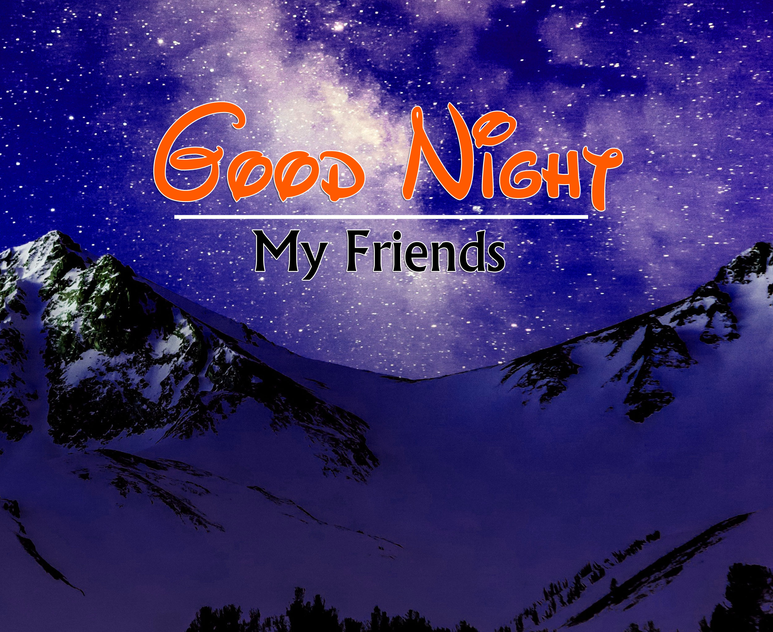 Free Good Night Wishes k Images Pics Pictutres Download