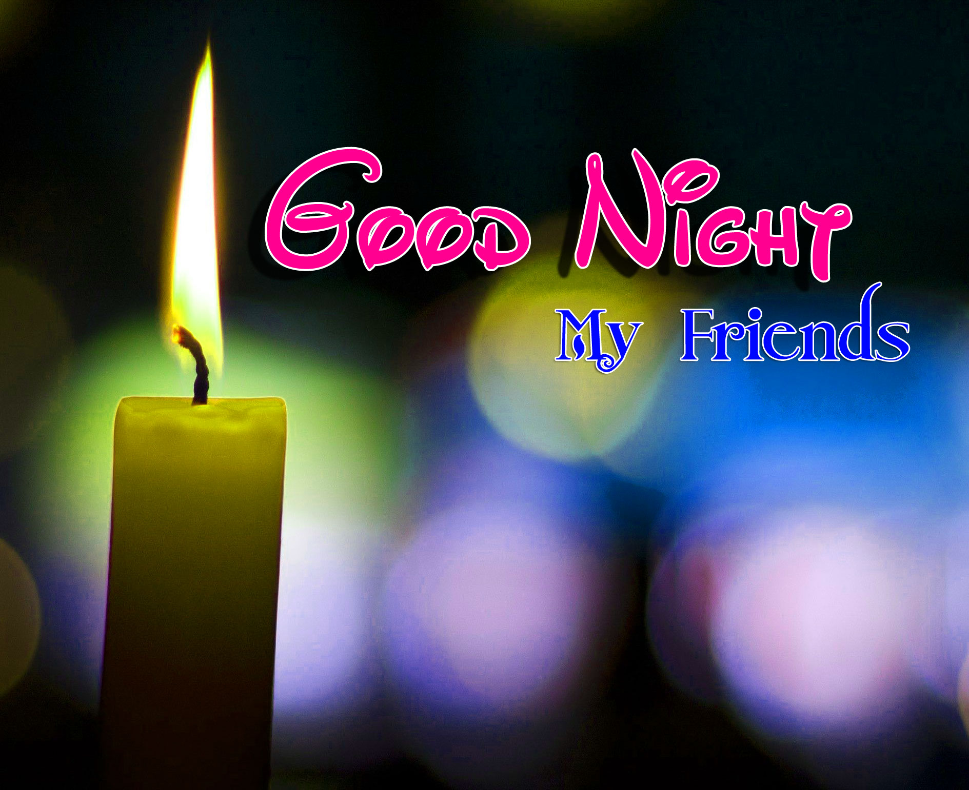 Free Good Night Wishes Pics Pictures Download