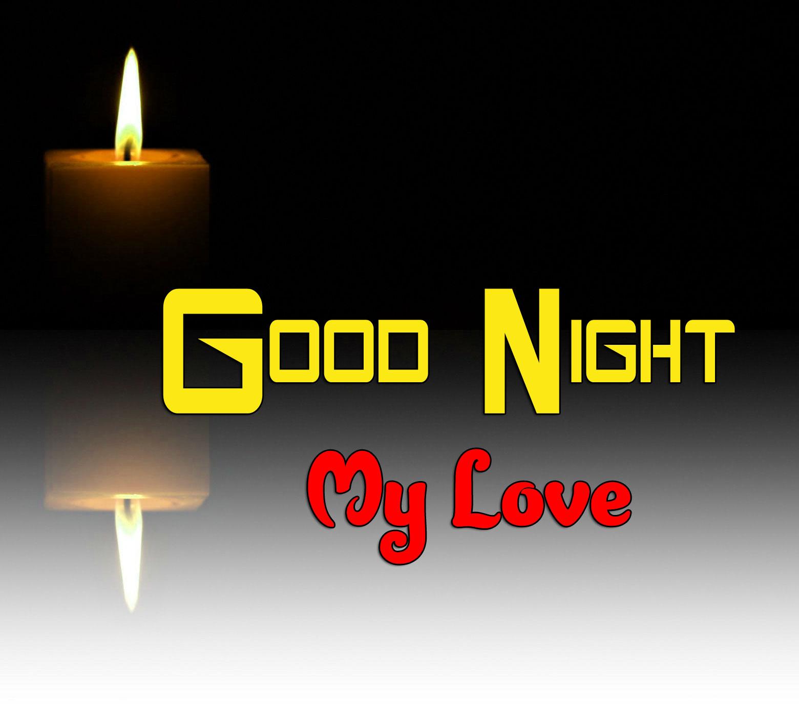 Free Good Night Wishes Wallpaper HD