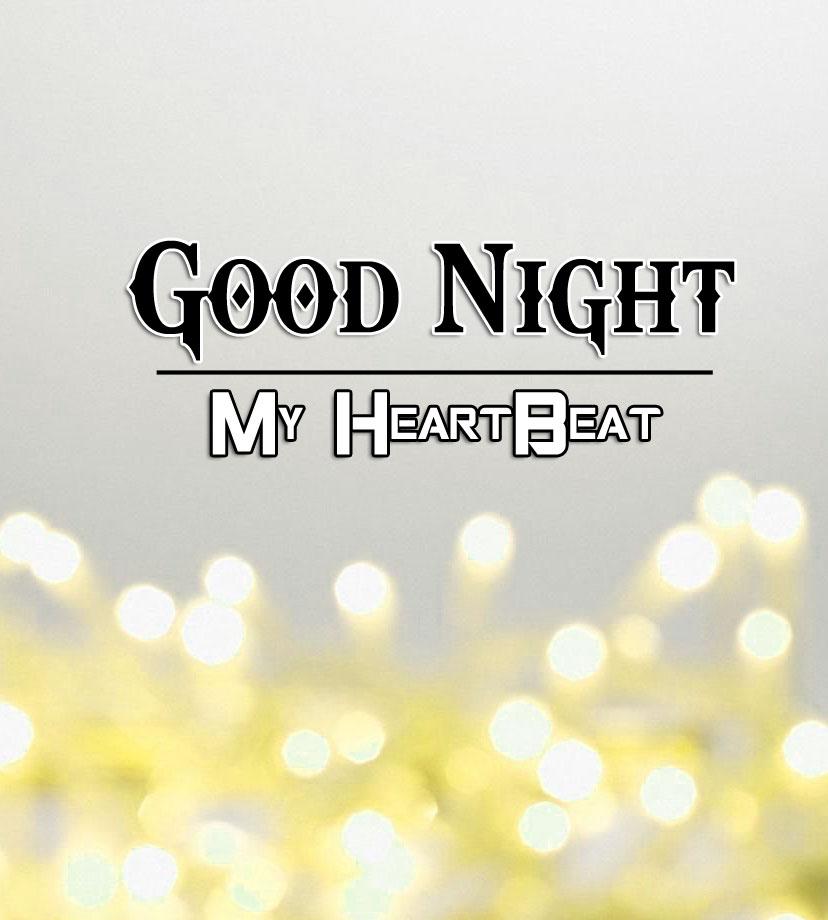Free Good Night Wishes Wallpaper