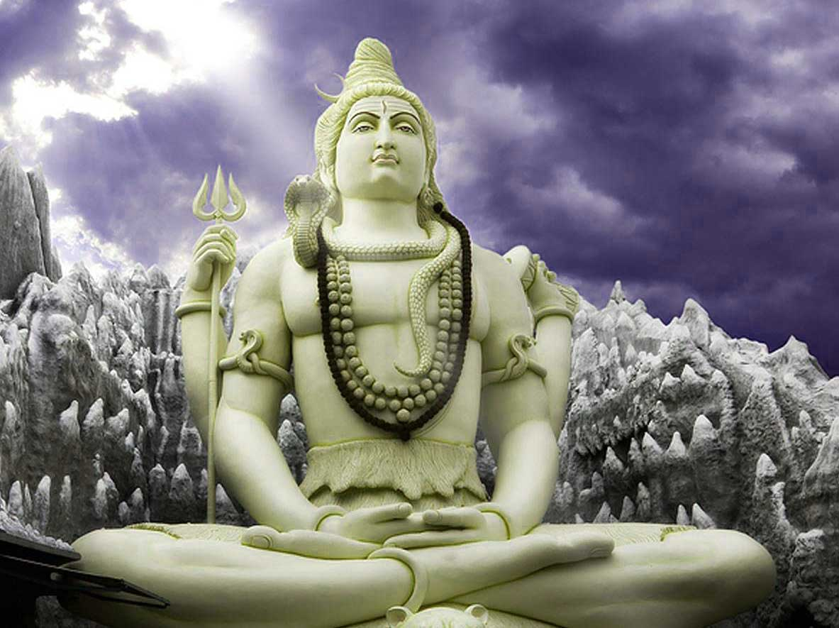 Free Lord Shiva Whatsapp Dp Wallpaper pics