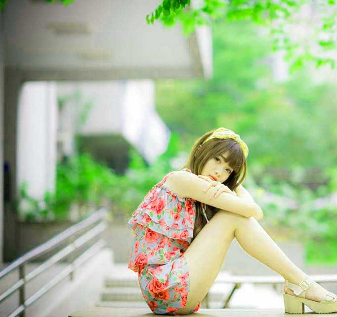 Free very cute beautiful girl images Pics Download