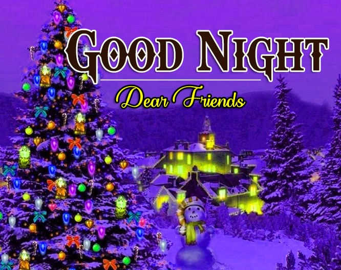 Fresh Beautiful Good Night Images Pics Download