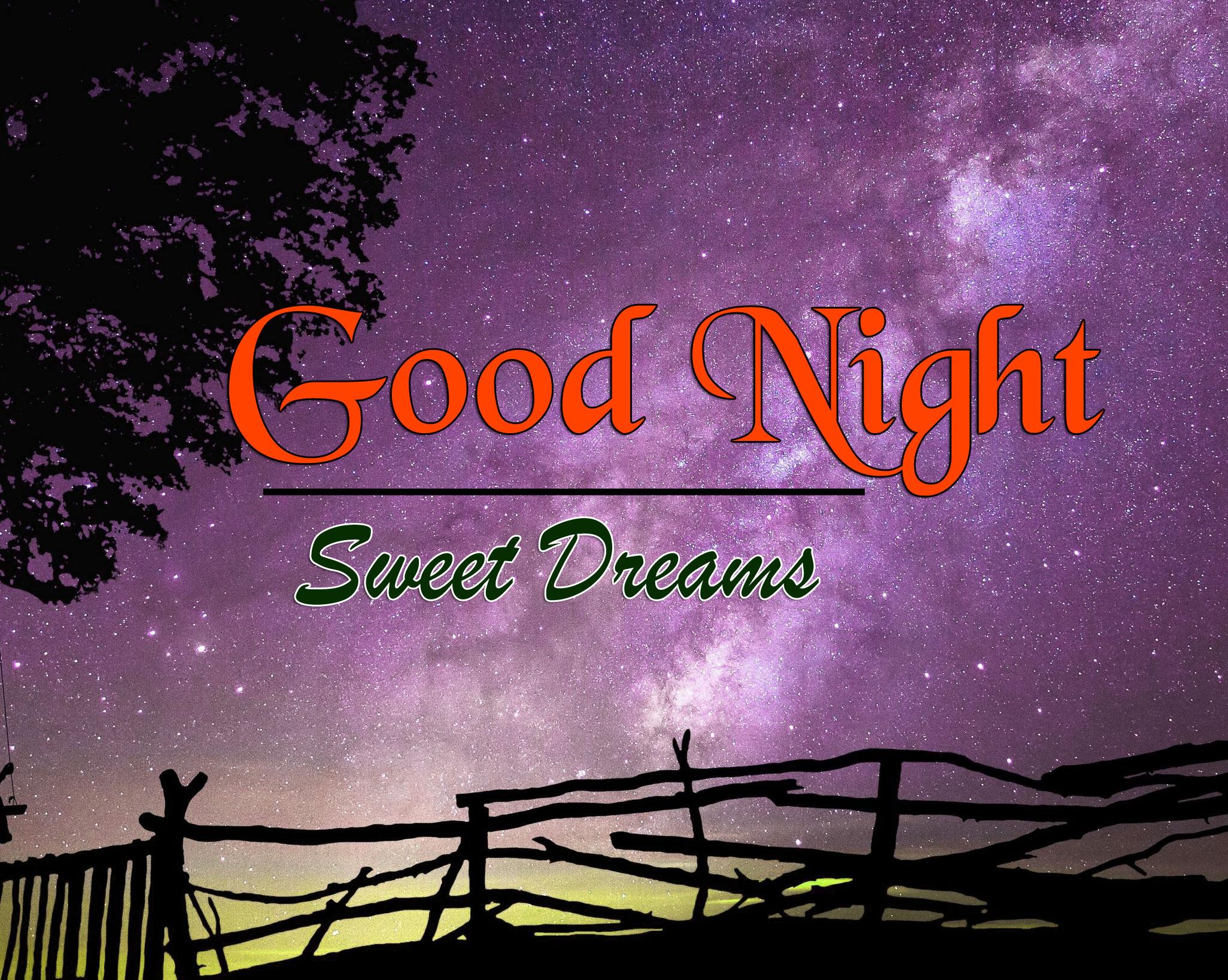 Friend Good Night Wishes Photo for Whatsapp