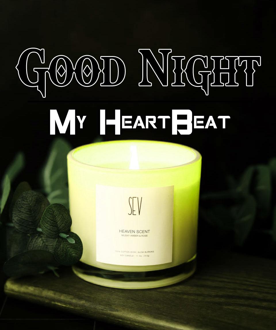 Friend Good Night Wishes