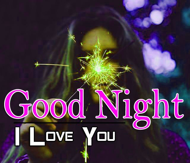 Girls Free Good Night Wishes k Images Pic Download