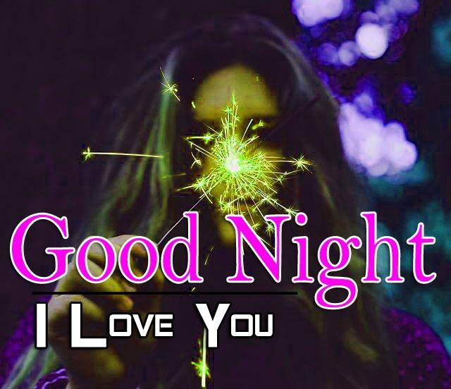 Girls Free Good Night Wishes k Images Pic Download