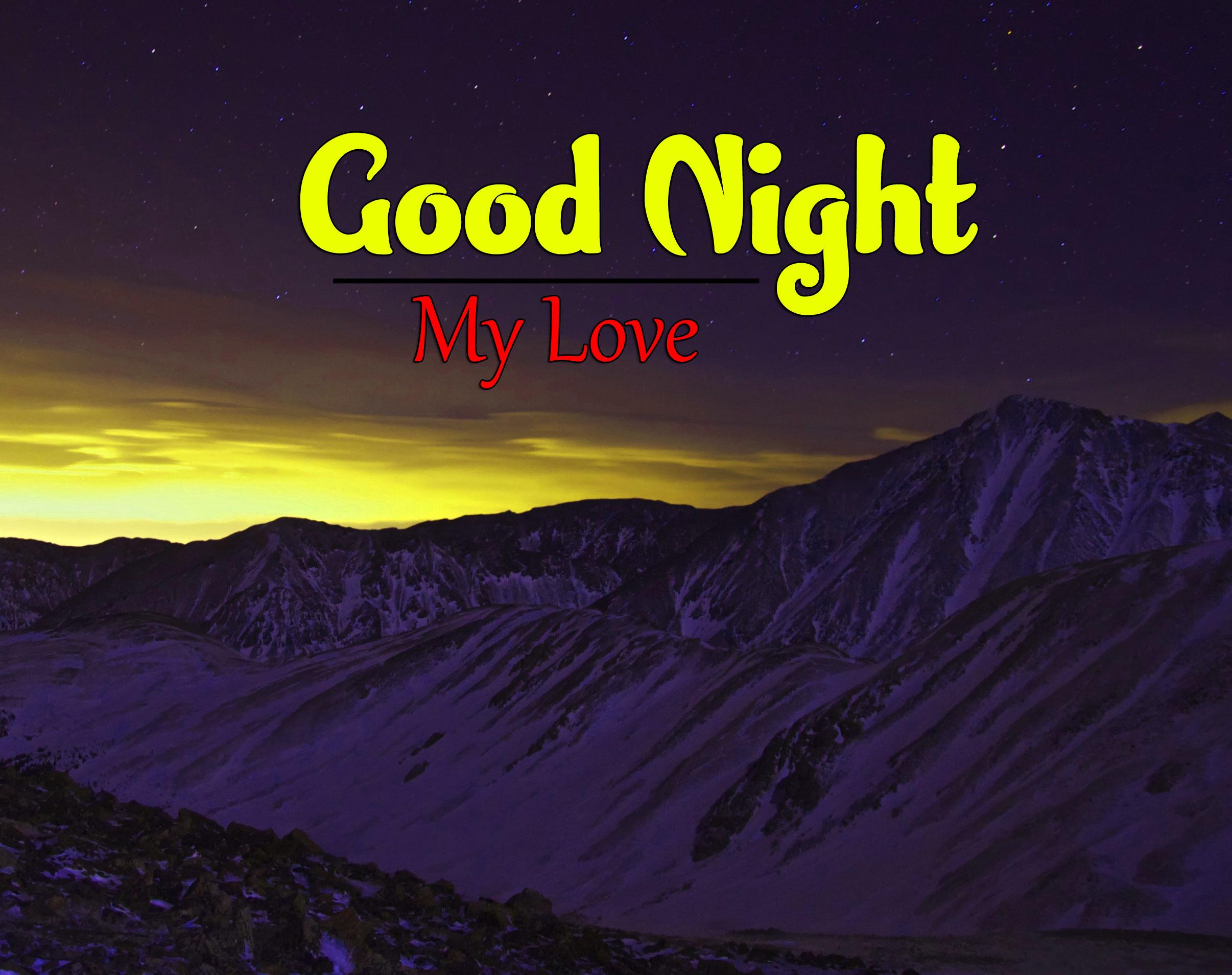 Good Night Images Pics In p