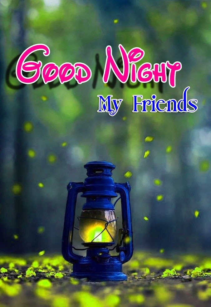 Good Night Wishes Images Download Free