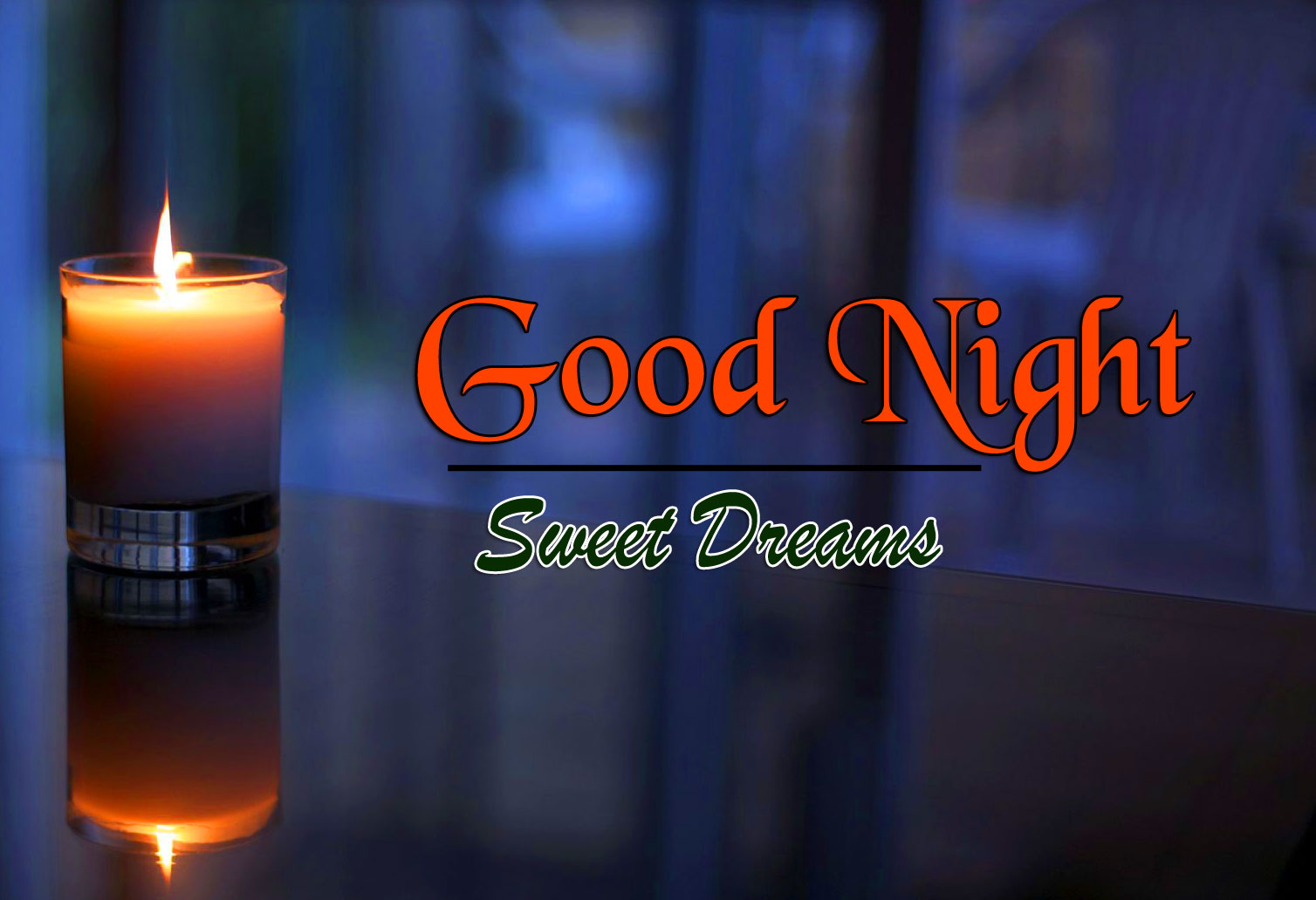Good Night Wishes Photo Download