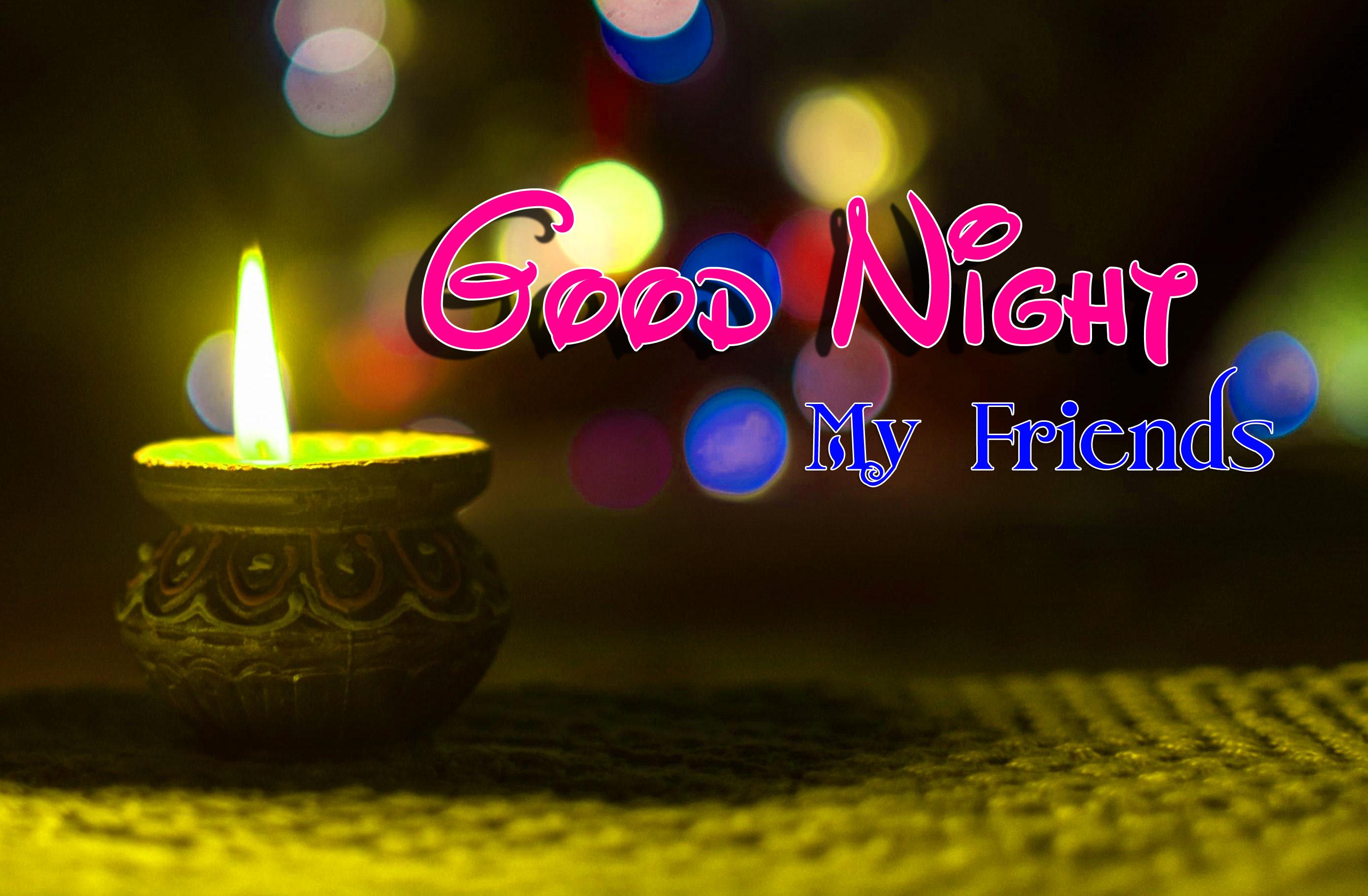 Good Night Wishes Pics Free