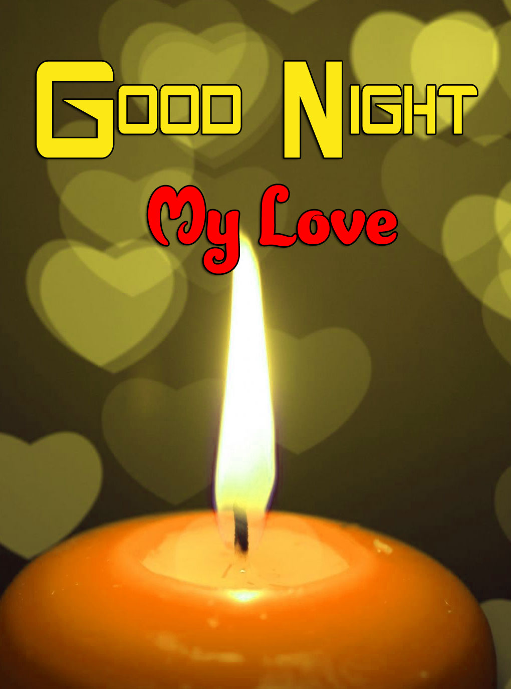 Good Night Wishes Pics Free Download