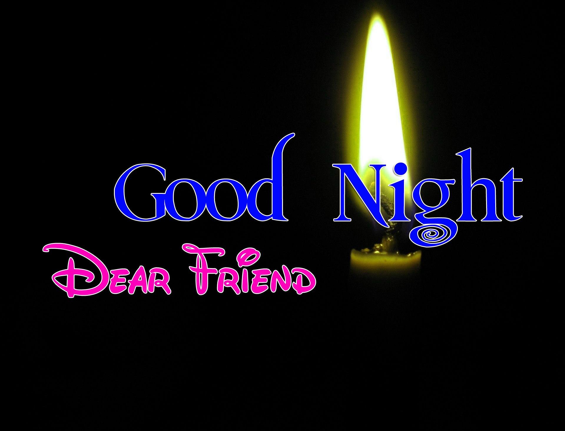 Good Night Wishes Wallpaper Free