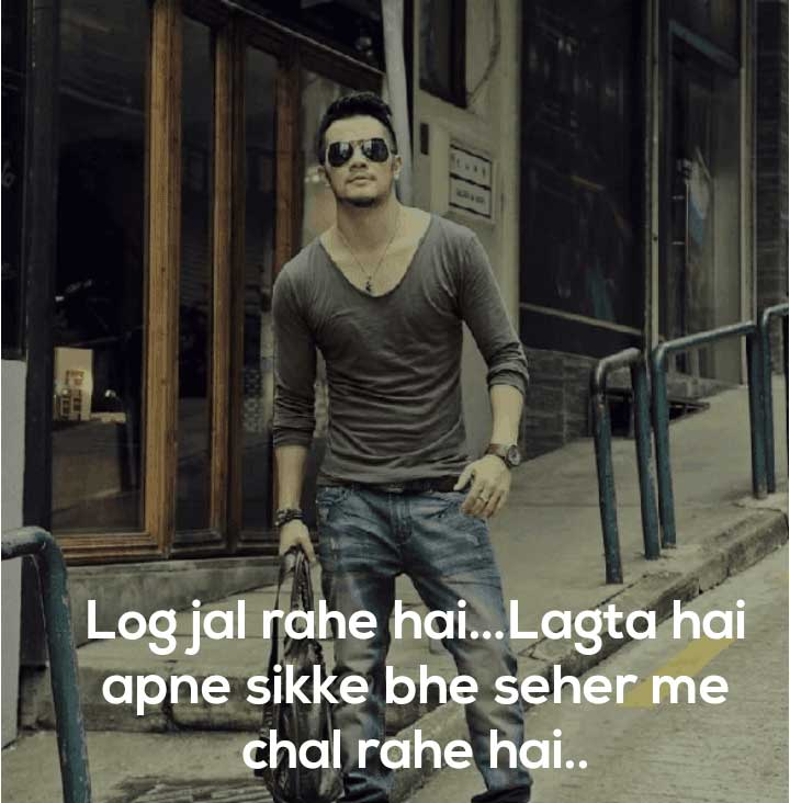 Hindi Attitude Images For Boys Wallpaper New Download