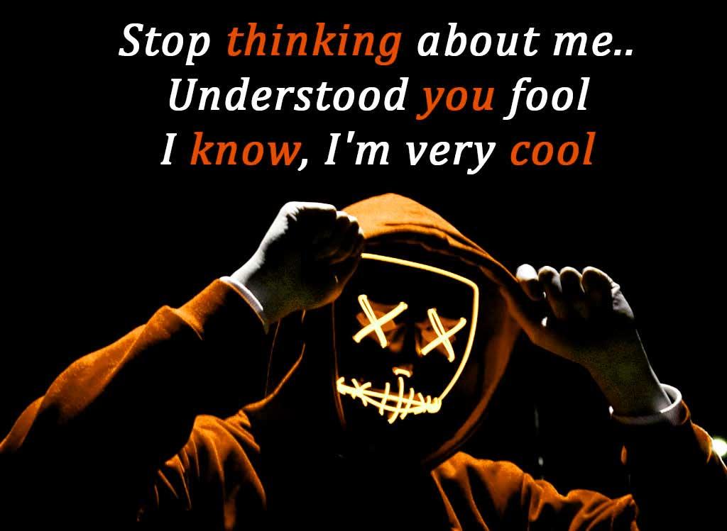 Killer Attitude Whatsapp Dp Images Download