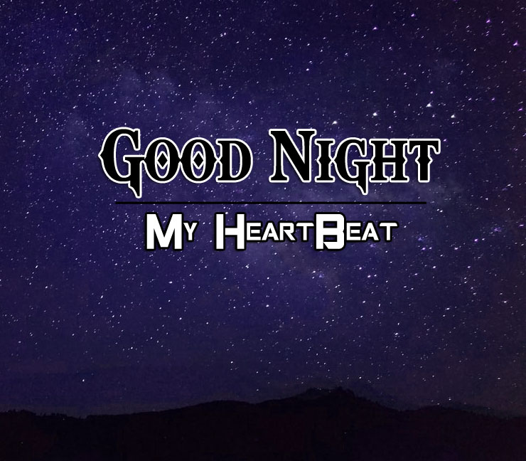 Latest Beautiful Good Night Images