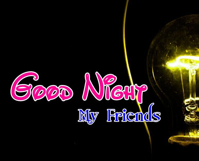 Latest Free Beautiful Good Night Wallpaper Download