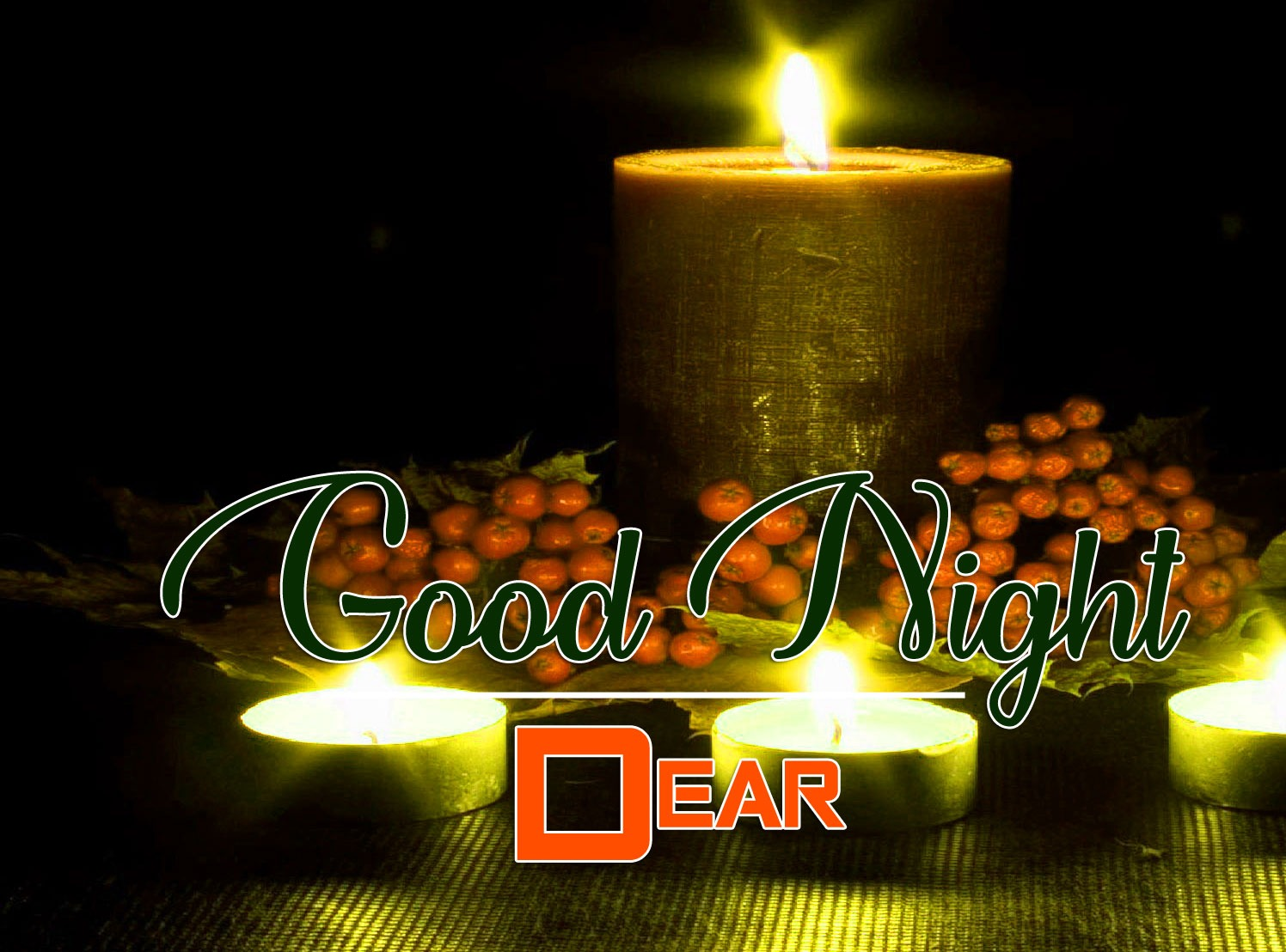 Latest Free Good Night Wishes Images Download