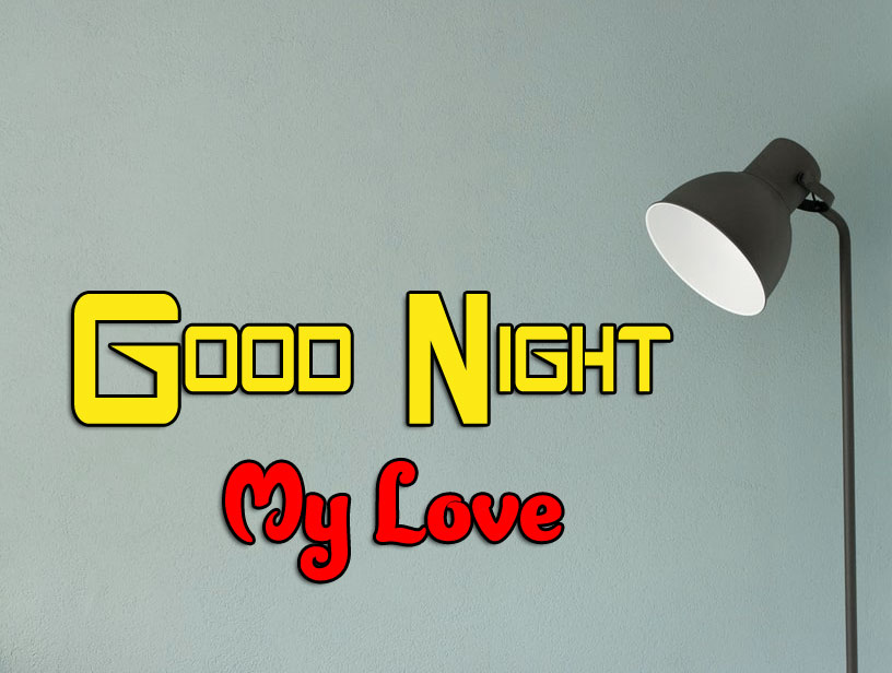 Latest Friend Good Night Wishes Wallpaper Download