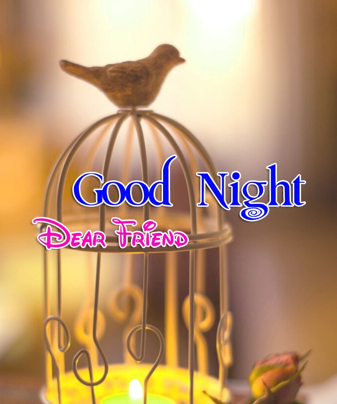 Latest Good Night Wishes Pics Download