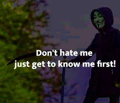 Latest Killer Attitude Whatsapp Dp Images Free