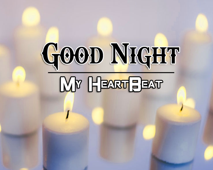 Latest New Beautiful Good Night Images