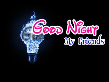 Latest New Friend Good Night Wishes Images Download