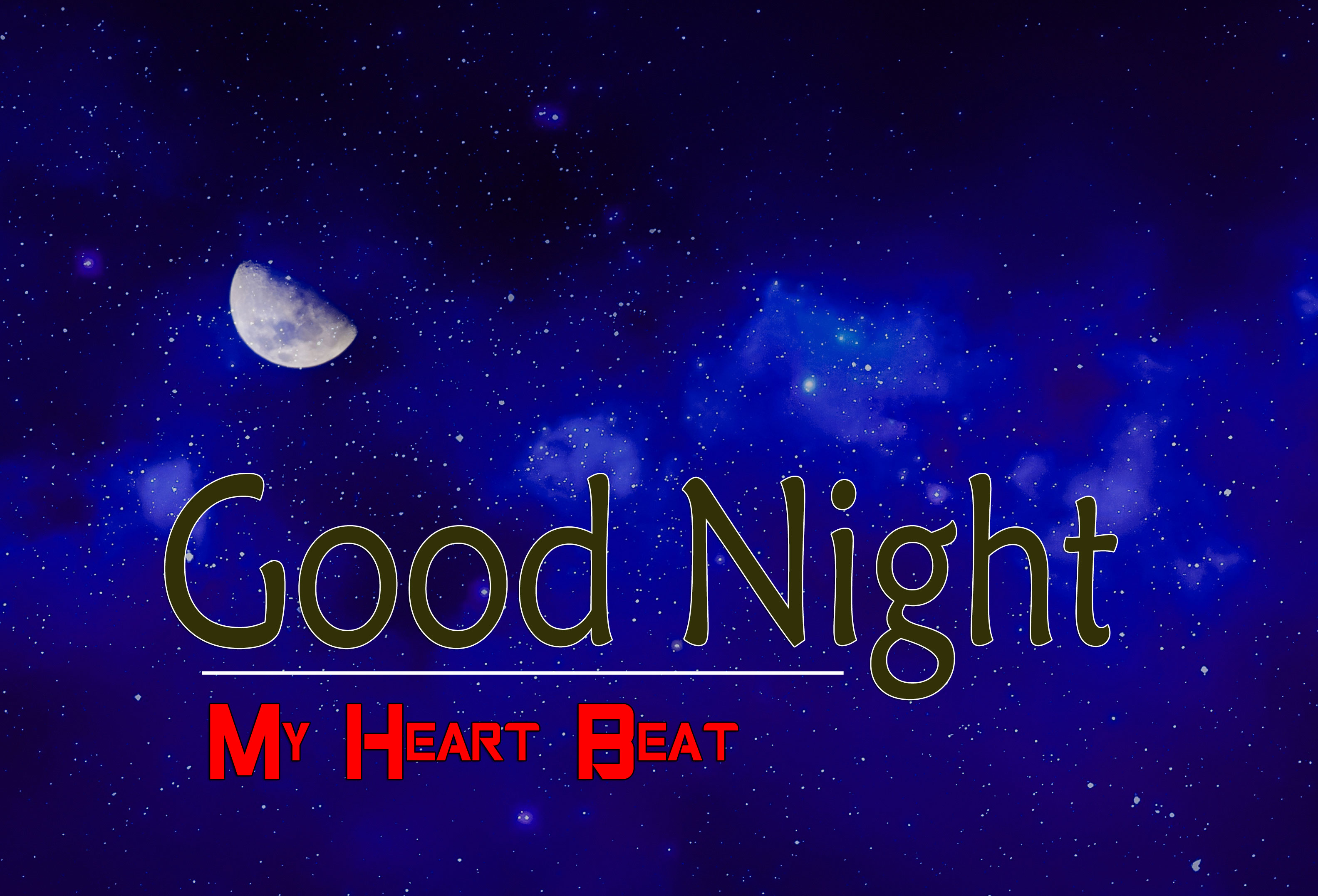 Latest New Good Night Images Pics Download
