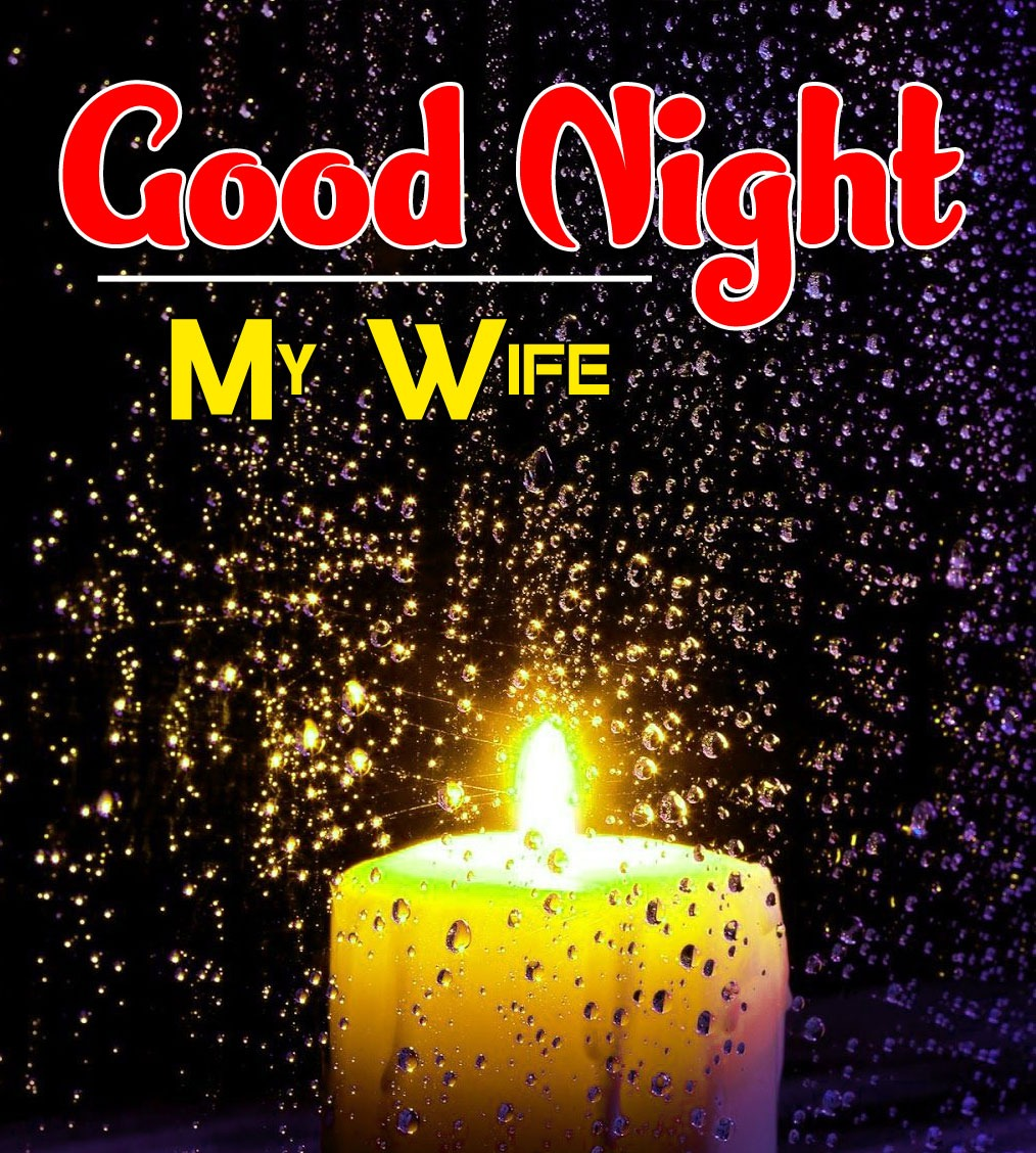 Latets Good Night Wishes Images