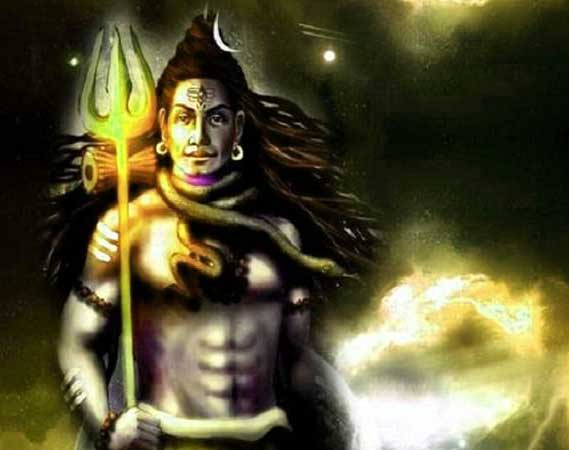 Lord Shiva Whatsapp DP Wallpaper Download