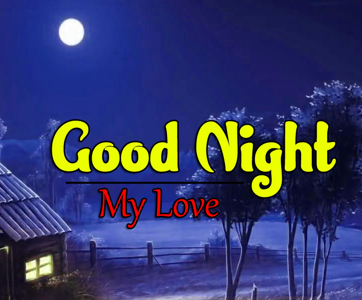Lover Good Night Images