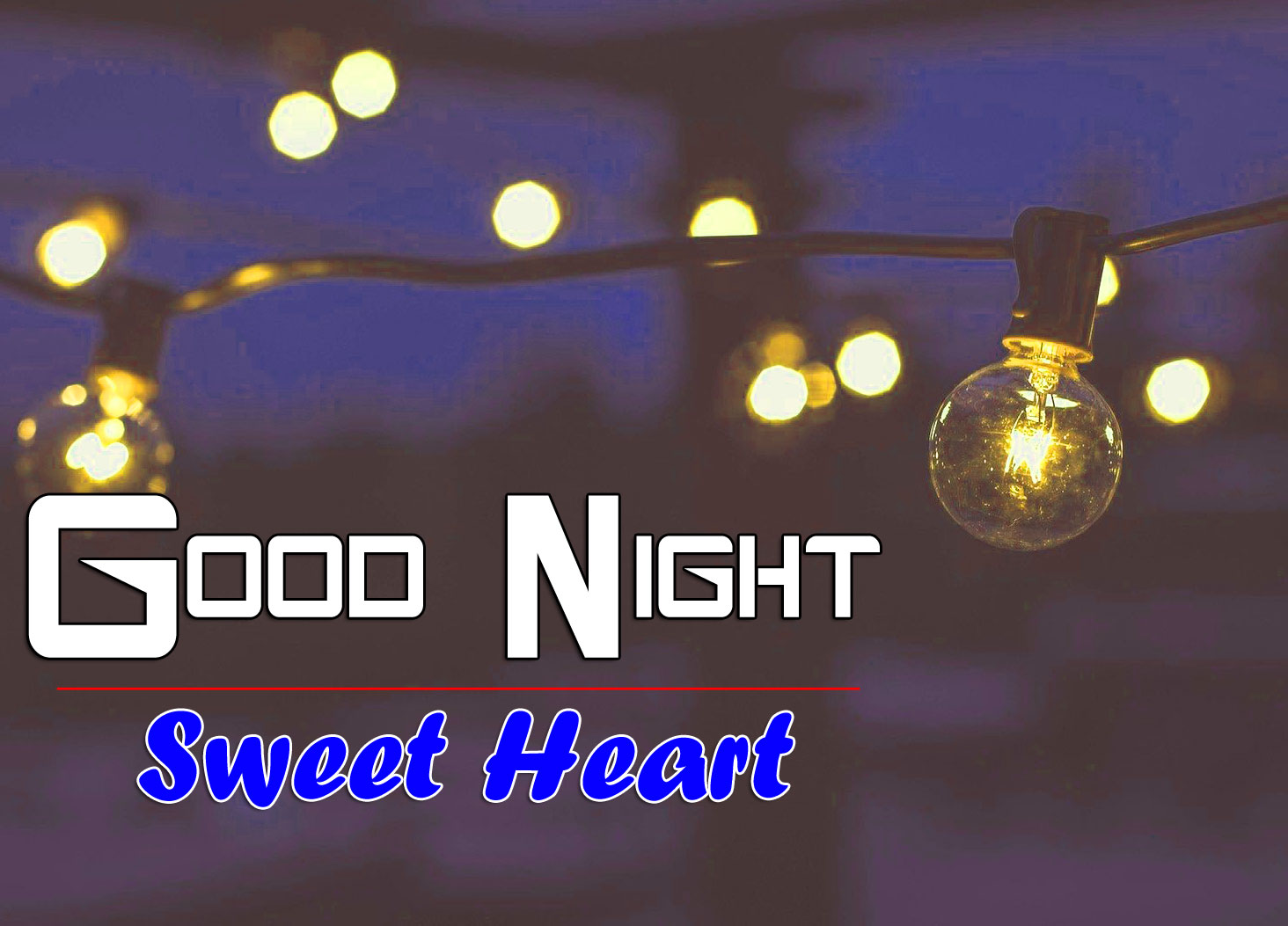 New Beautiful Good Night Images Pics Download