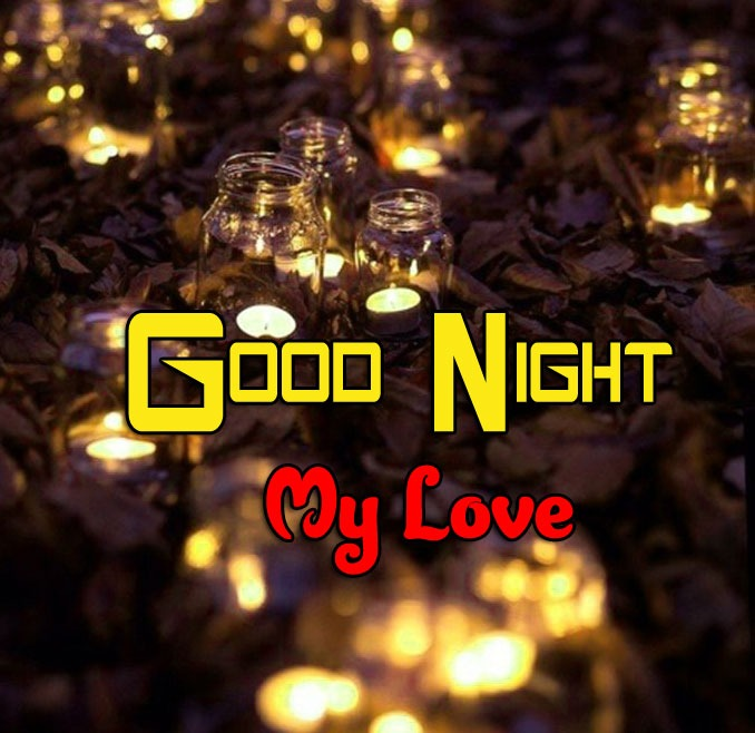 New Best Good Night Wishes Images Download