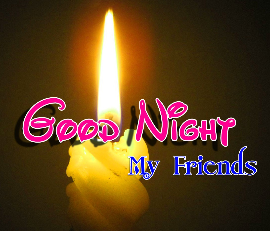 New Free Good Night Wishes Pics Download