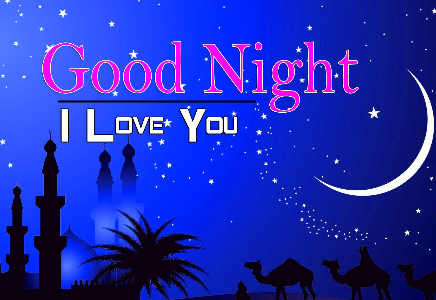 New Fresh Beautiful Good Night Images Pics Download