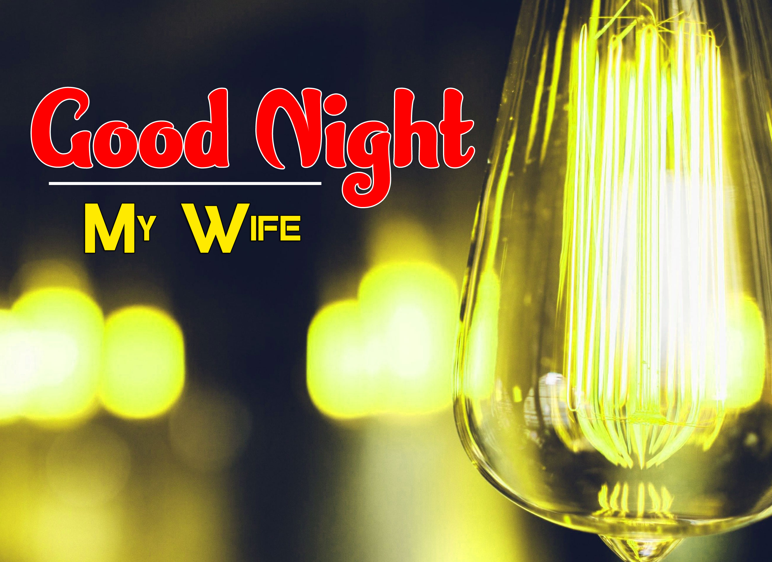 New Good Night Wishes Images Downlaod