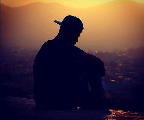 559+ The Latest Sad Whatsapp DP For Boys HD Download