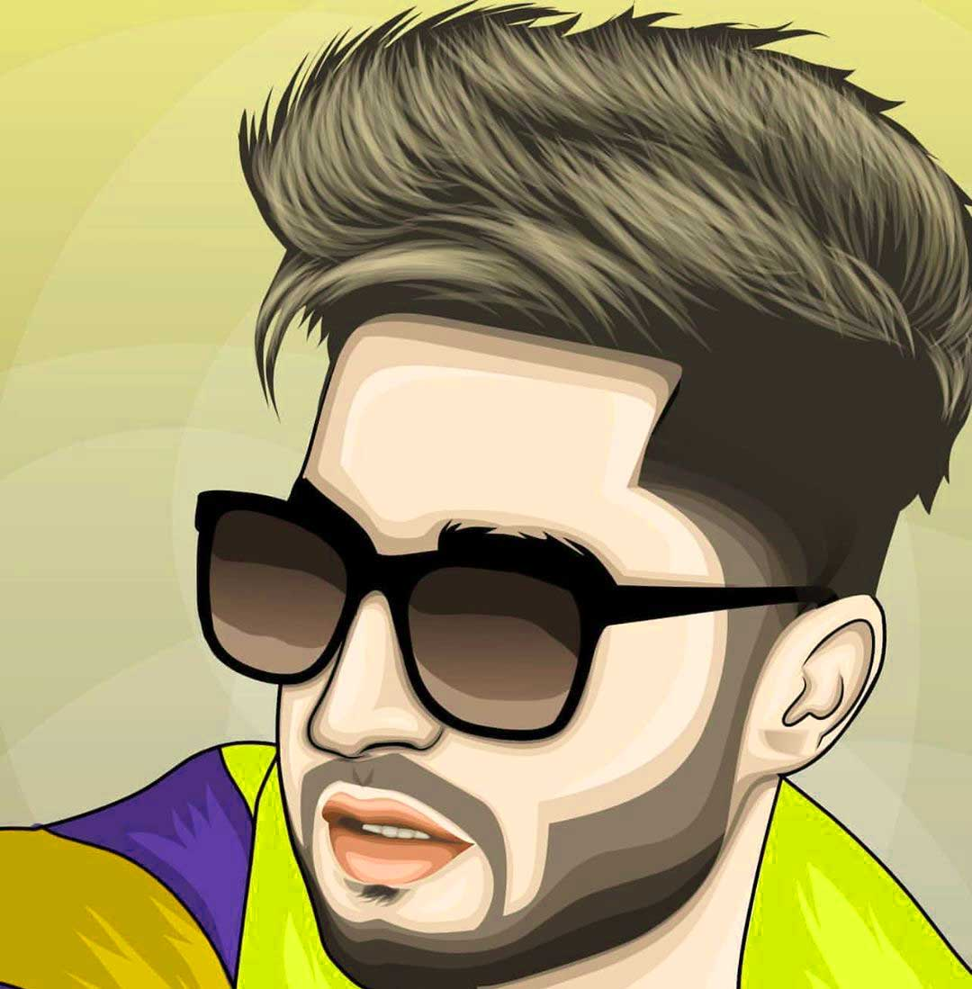 Quality Hindi Attitude Images For Boys Wallpaper