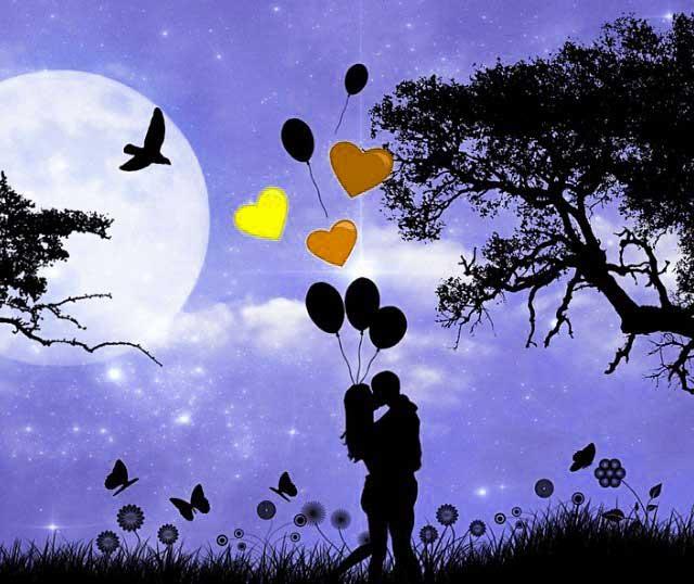 Romantic Love Couple Free Nice Whatsapp Dp Pics Download