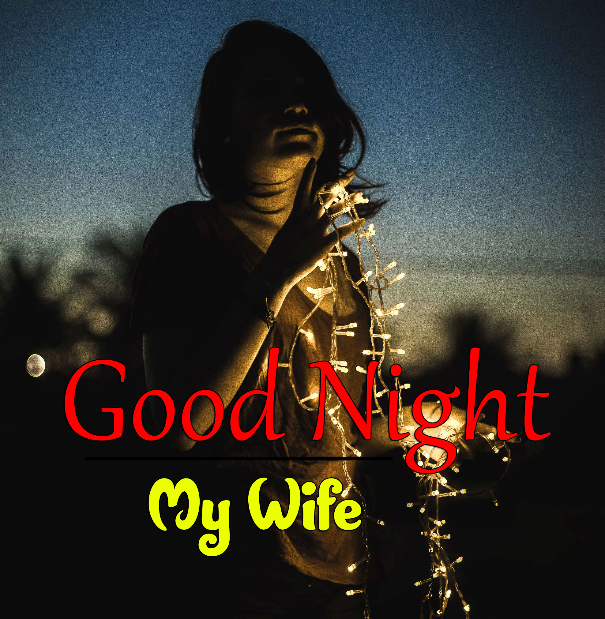Top Beautiful Good Night Images Pics Download
