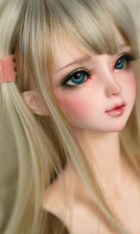 doll whatsapp dp Wallpaper